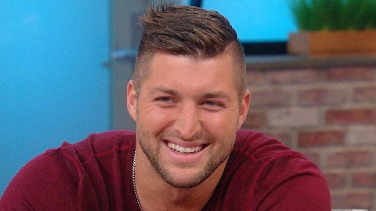 Tim Tebow On Move From Nfl To Mlb I Get To Live Out Two Dreams