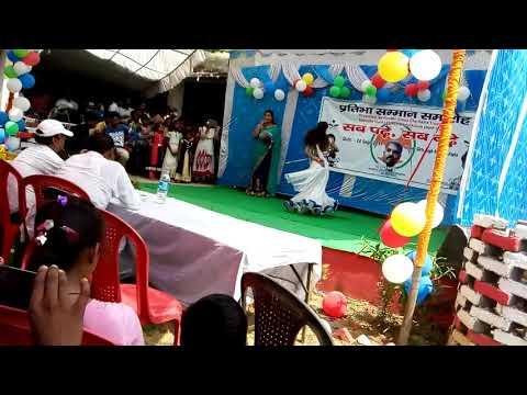 Hussainabad Japla dance program  girls high schools