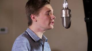 Little Did You Know (Alex and Sierra) Live cover by Josh Mortensen and Kenya Clark