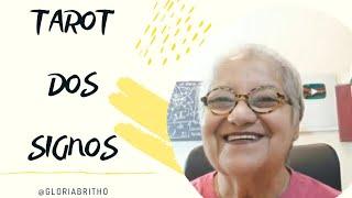 Tarot Dos Signos 14/09/2020