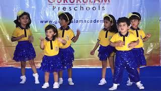 Gurukulam | Bahala olle nam missu- Gurukulam Annual Day 2018
