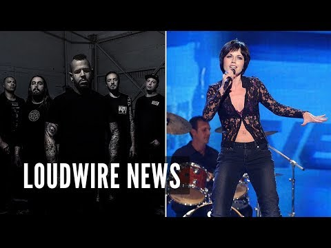 Dolores O'Riordan Died Hours Before Metal Collaboration