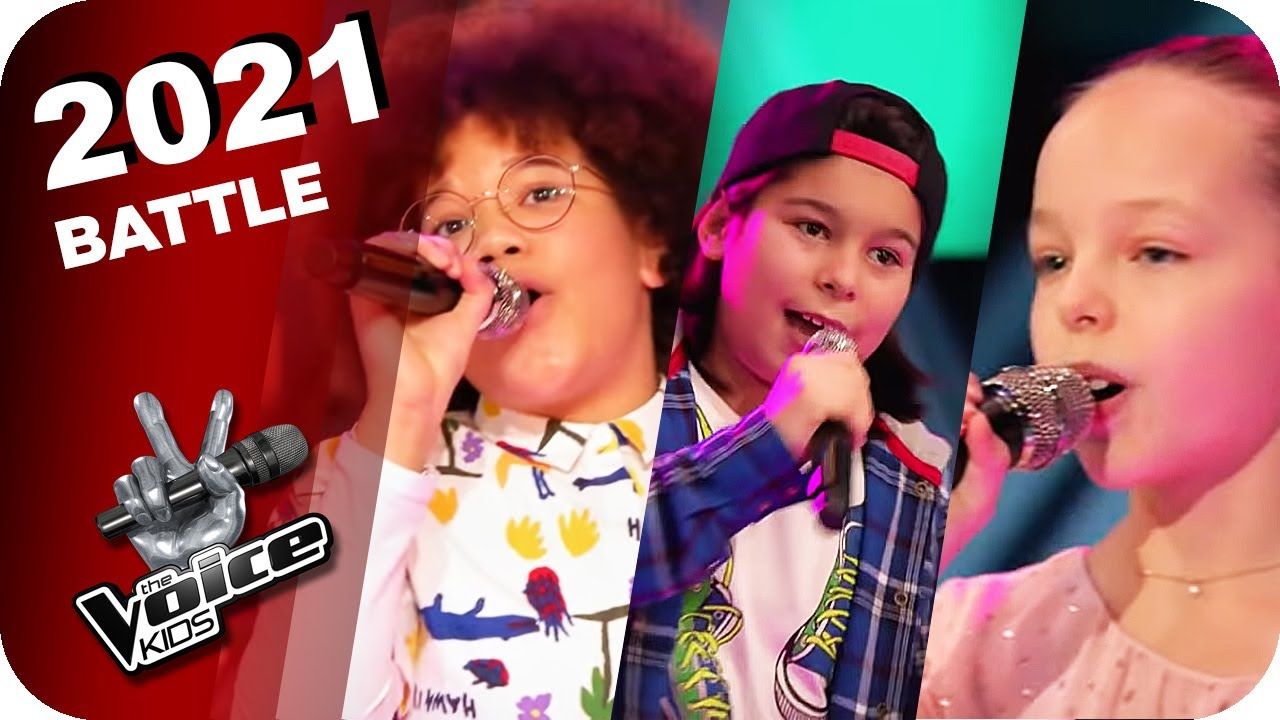 Download Mark Forster - Sowieso (Lorena/Alma/Fabio)   The Voice Kids 2021   Battles