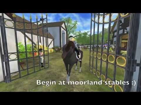 SSO Secret Locations for Non-Star Riders -Moorland-