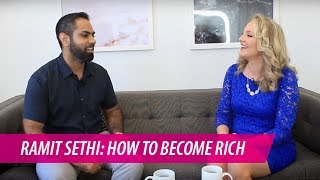 Ramit Sethi | How to Create a Rich Life