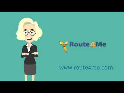 [5of8] Route4Me - Setting Route Planning Rules