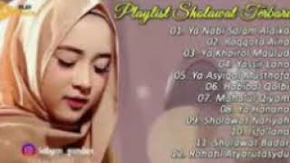 Full album-Nissa sayban