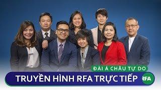 Chương trình trực tiếp © Official RFA Video