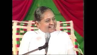 Prashast Raag Part 02 JJ 2001   Gujarati   પ્રશસ્ત રાગ ભાગ ૦૨   Pujya Niruma