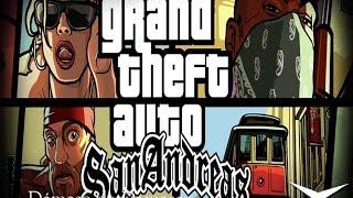 Desempolvando viejas glorias (GTA San Andreas) // Gameplay Español
