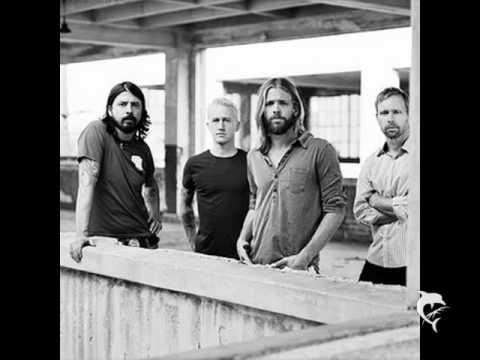 Foo Fighters-Wheels