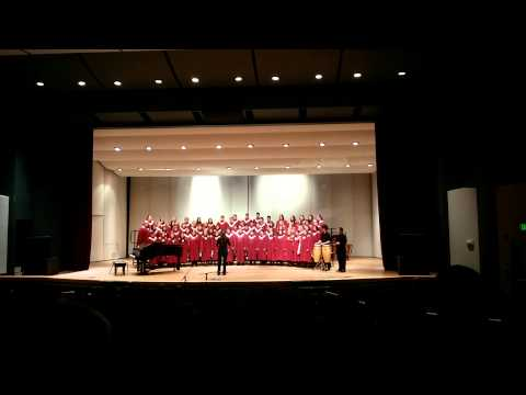 Ketchikan High School Choir