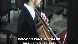 BelCantus Coral E Orquestra - True Colors