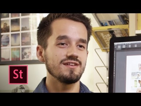 How Freelance Designers Use Adobe Stock With Other Creative Cloud Apps -  Adobe Stock | Adobe UK