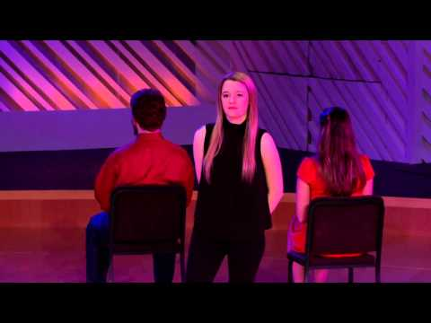 Theater Performance | 2013 National YoungArts Week thumbnail