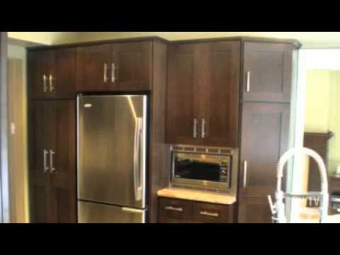 Techno Kitchen Cabinet Refacing In Oakville On Goldbook Ca