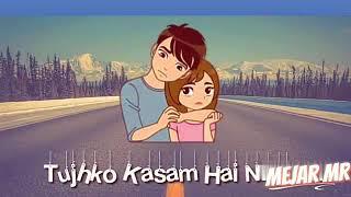 Bich safar me kahi mera sath chhod ke whatsapp status