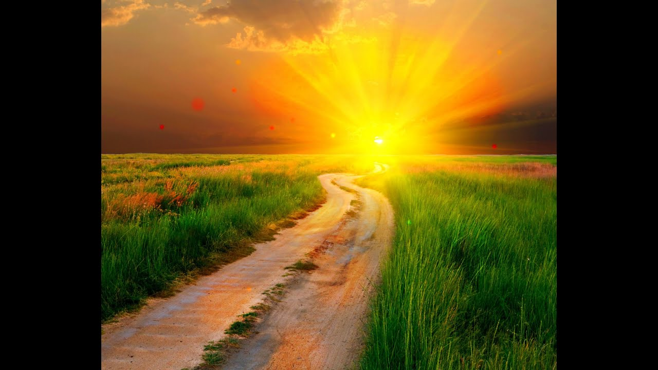 In Transition Ending And New Beginnings Guided