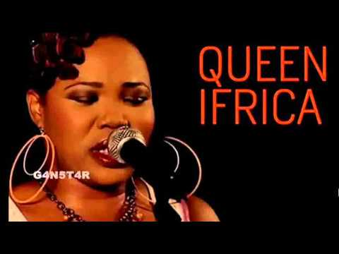 Queen Ifrica - Straight - Penthouse Records - 2013