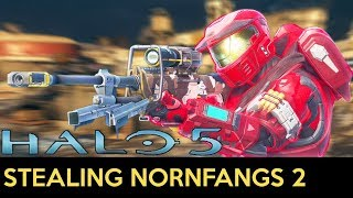 Halo 5: Guardians - Stealing Nornfangs 2
