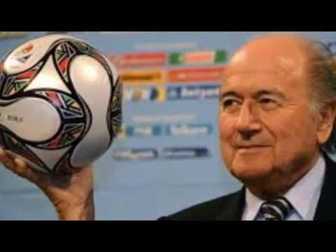 Fifa corruption inquiry: Sepp Blatter hosts emergency talks.