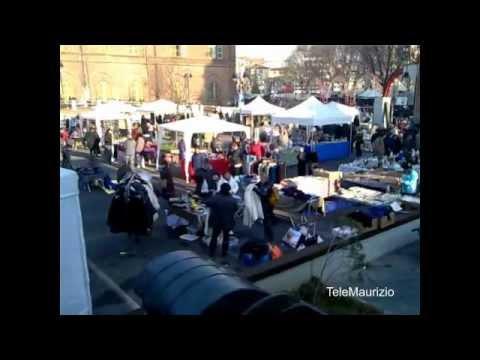 Gran balon torino 11 dicembre 2011 youtube for Balon torino