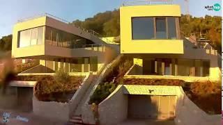 Korčula - timelapse gradilišta