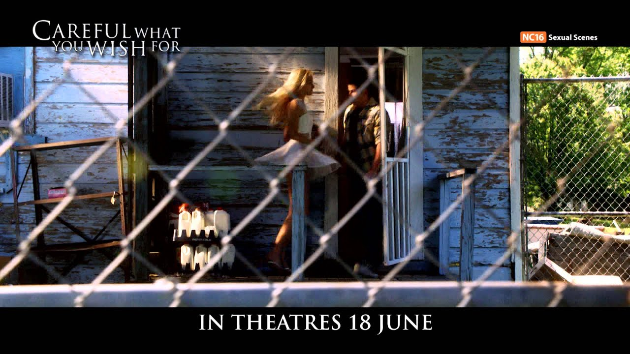 Download Careful What You Wish For Official Trailer