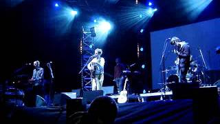 Stornoway - Boats and Trains (live @ European Culture Congress 2011)