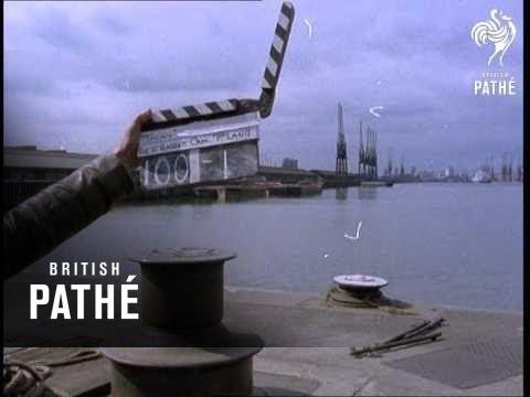 London Docks (1970-1979)