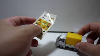 豪宅玩具~832~多美汽車火柴盒小汽車多美小汽車TOMICA No.89SUZUKI 鈴木貨車 卡車 小貨卡