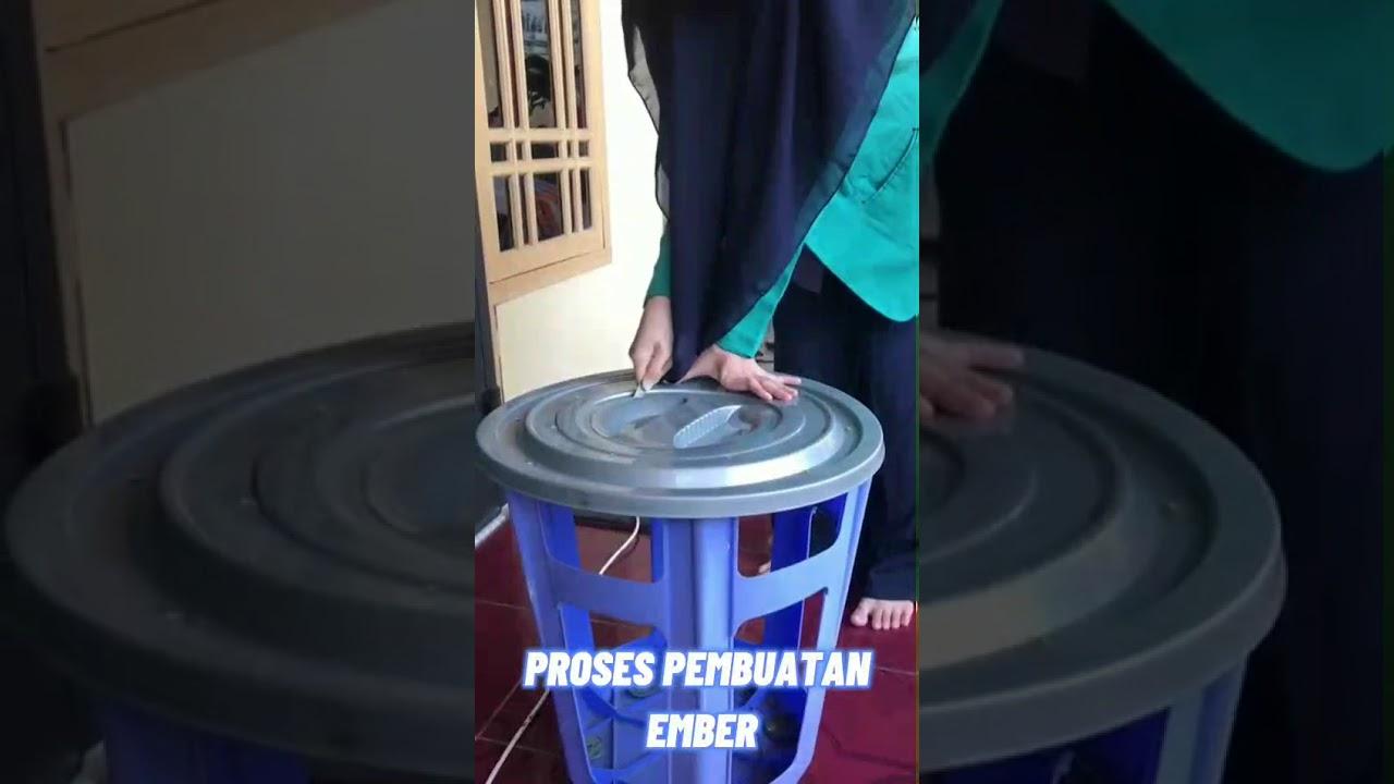 BUDIDAYA LELE DAN KANGKUNG DALAM EMBER (BUDIKDAMBER) - YouTube