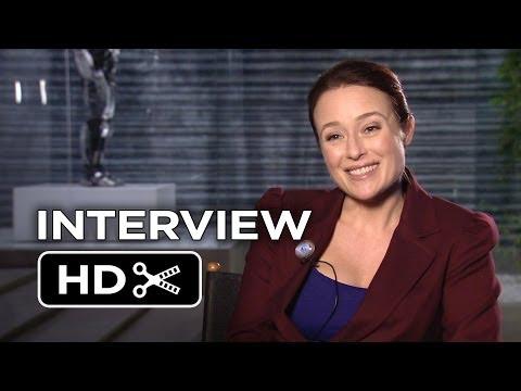 RoboCop   Jennifer Ehle 2014  SciFi Movie HD