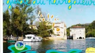 Guide Touristique du Lot en Aquitaine