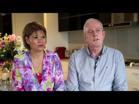 VIERA 29 - Lina and John Testimonial - Carlisle Homes