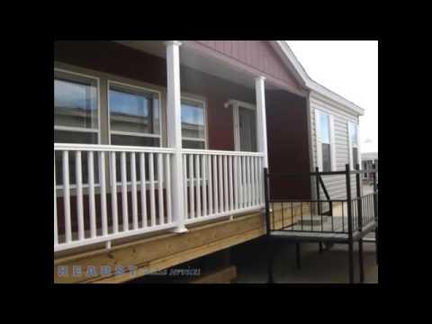 Big J Mobile Homes Odessa TX 79924 - YouTube