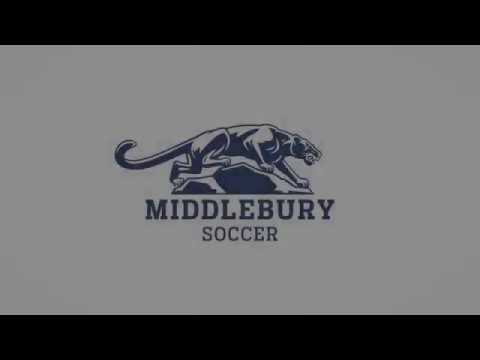 Middlebury Men's Soccer