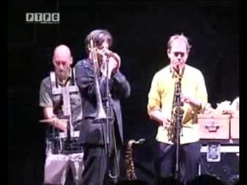 Lenny Kravitz in Banja Luka (23/07/2009)
