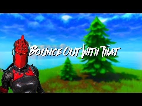 """Bounce Out With That"" - A Fortnite Montage @vbanchy (YBN Nahmir)"