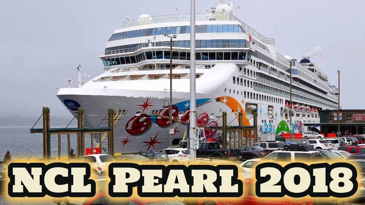 Newly Refurbished Norwegian Pearl Sailaway Balcony 8538 Enclosed Balcony Norwegian Cruise Lines Youtube