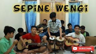 Sepine wengi - Vivi Voletha (Cover by Gapuk Squad)