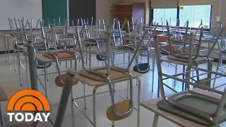 More Children Return To In-Person Classrooms Amid Coronavirus Fears | TODAY