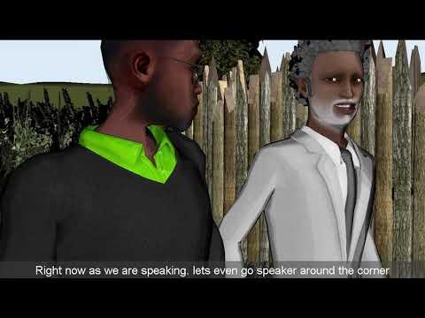 Hamwamwa The Return Part 2