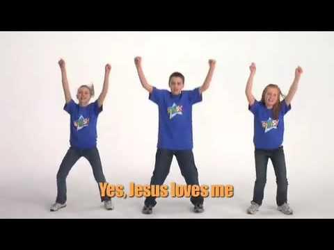 Jesus Loves Me VBS Version
