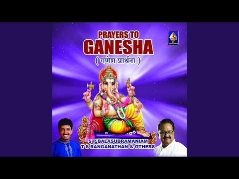 Ganesha ashtottara shata naamaavali mp3