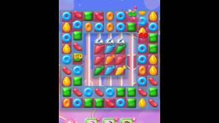 Candy Crush Jelly Saga level 42