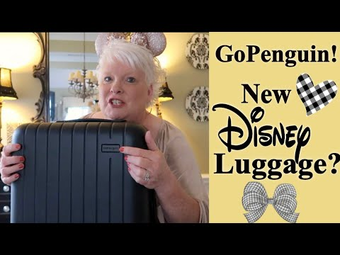 unboxing!-gopenguin-luggage!-the-best-carry-on-luggage-for-2019?-must-see!