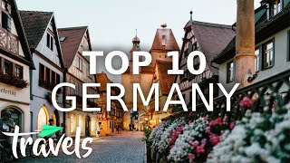 Top 10 Destinations iฑ Germany for 2021   MojoTravels