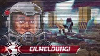 Quarantine | Launch Trailer |PC | Deutsch