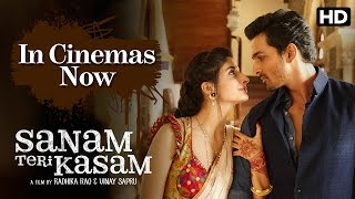 Stream & watch back to full movies only on eros now - https://goo.gl/gfuyux exclusive sanam teri kasam original videos https://www.e...
